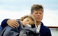 John Kennedy, expresidente de EEUU (archivo)