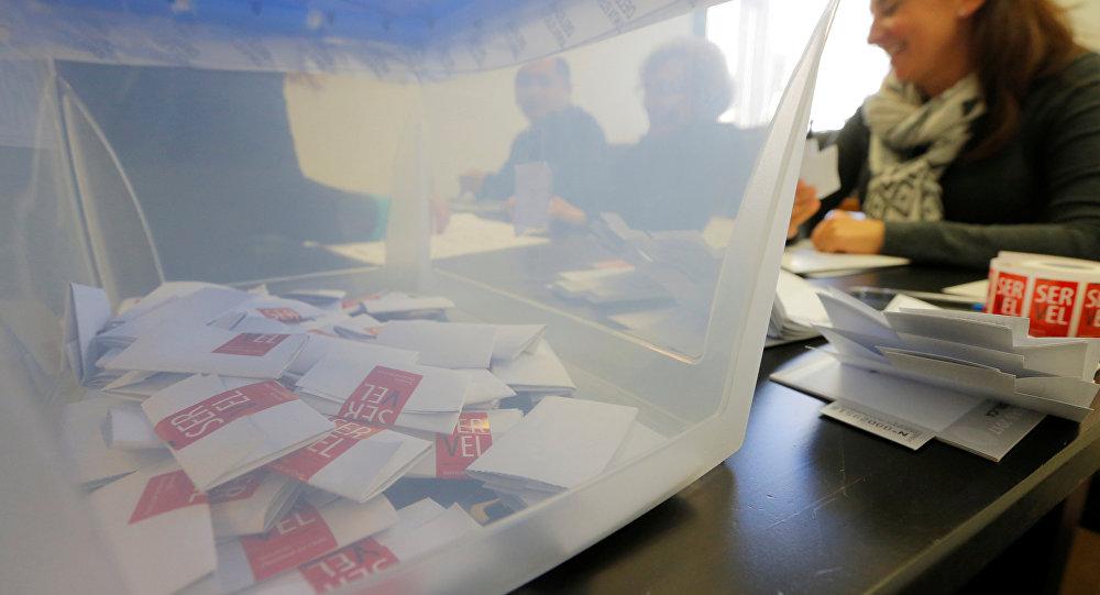Servel entrega padrón provisorio para las elecciones de noviembre