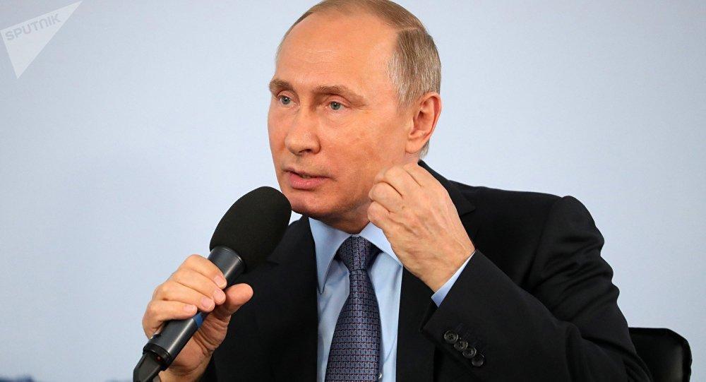 Tras sanciones, Rusia ordena a EU reducir diplomáticos