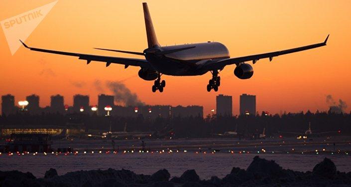 Países de la OTAN prohíben entrada de avión del viceministro ruso