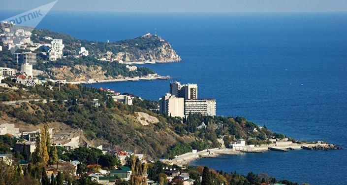 Crimea, Rusia (archivo)