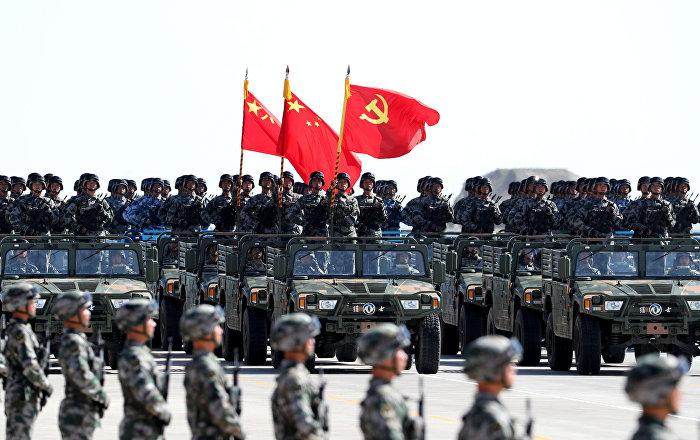 ¿Drones hipersónicos? China genera especulación en las redes (vídeo, fotos)