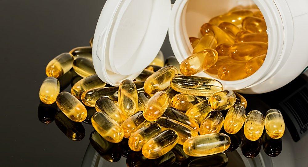 Un medicamento (imagen referencial)