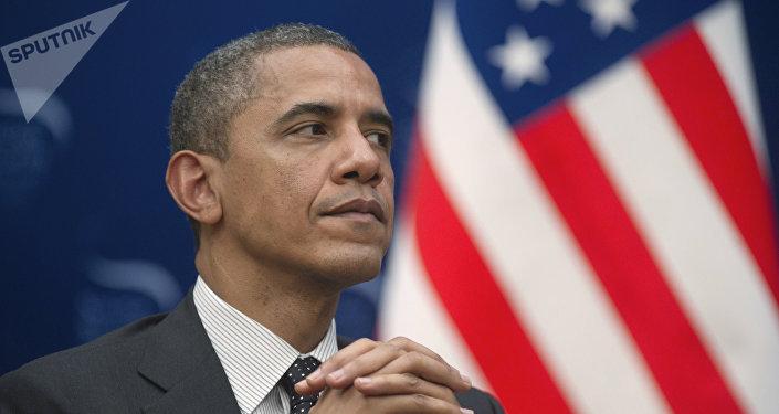 Barack Obama, expresidente de EEUU (archivo)