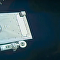 Ovni avistado durante una transmisión de la NASA