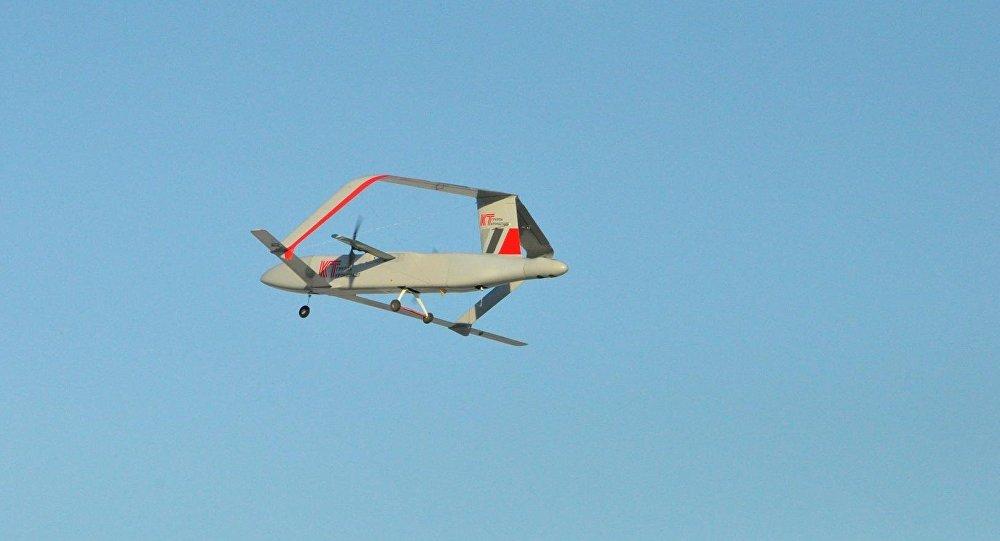 Dron Fregat