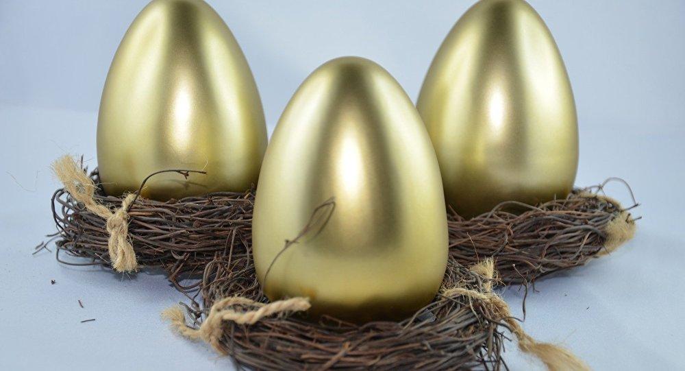 Huevos (imagen referencial)