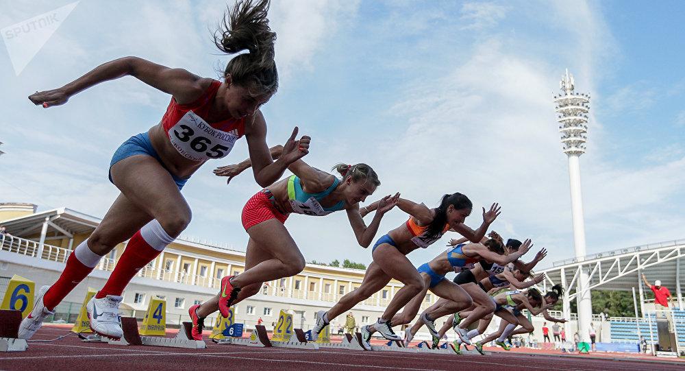Resultado de imagen para atletismo iaaf