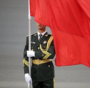 China anuncia la presencia de tropas extranjeras en desfile por la IIGM