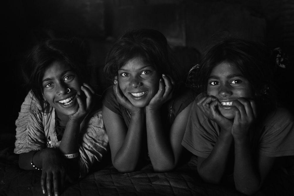 ¡No te pierdas a los ganadores del Concurso de Fotoperiodismo Andréi Stenin!
