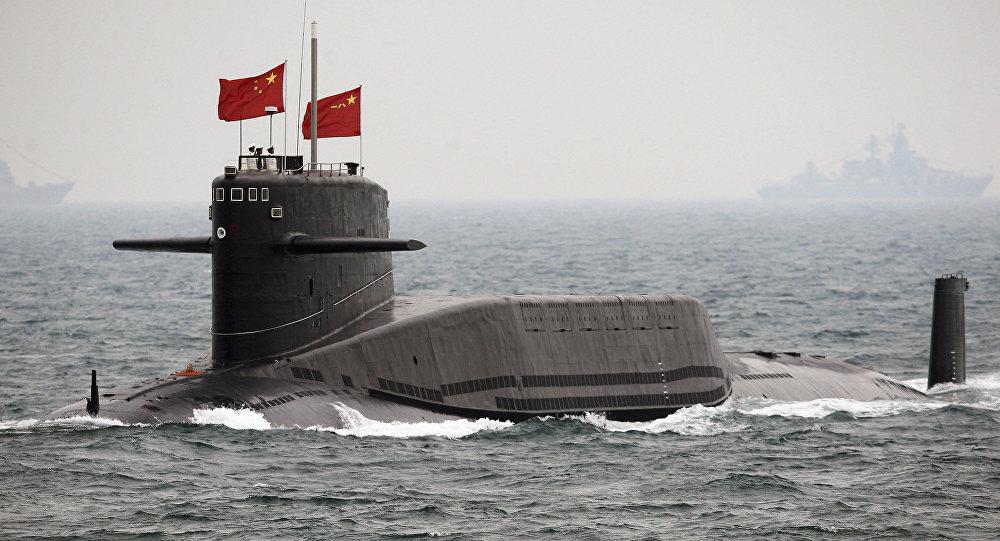 Submarino chino