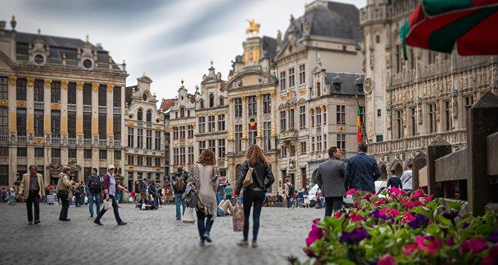 Bruselas, Bélgica
