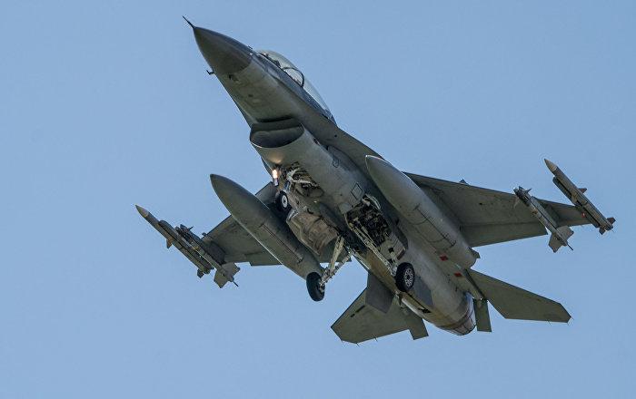 EEUU aprueba venta de aviones caza F-16 a Taiwán por 8.000 millones de dólares