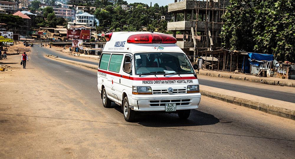 EN IMÁGENES. Inundaciones en Sierra Leona dejan más de 300 muertos