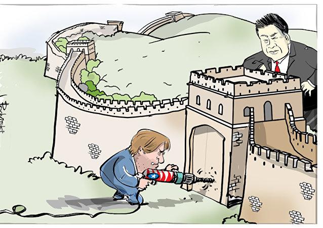 Guerra económica entre EEUU y China: ¿cuál será el siguiente paso de Pekín?