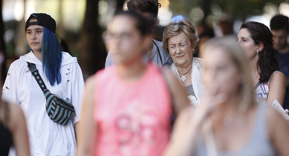 Macri, consternado por ataque en Barcelona