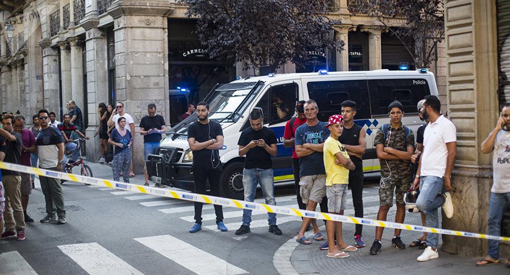 Estado Islámico reivindica atentado en Barcelona