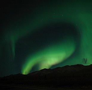 Aurora polar (archivo)