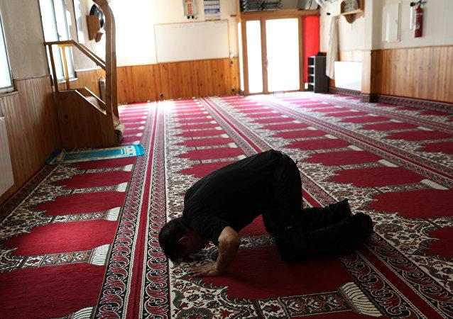 Mezquita de Ripoll