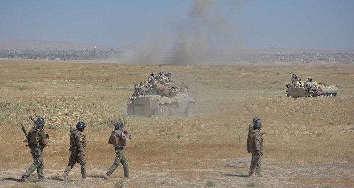Irak anuncia inicio de una operación militar en Tal Afar
