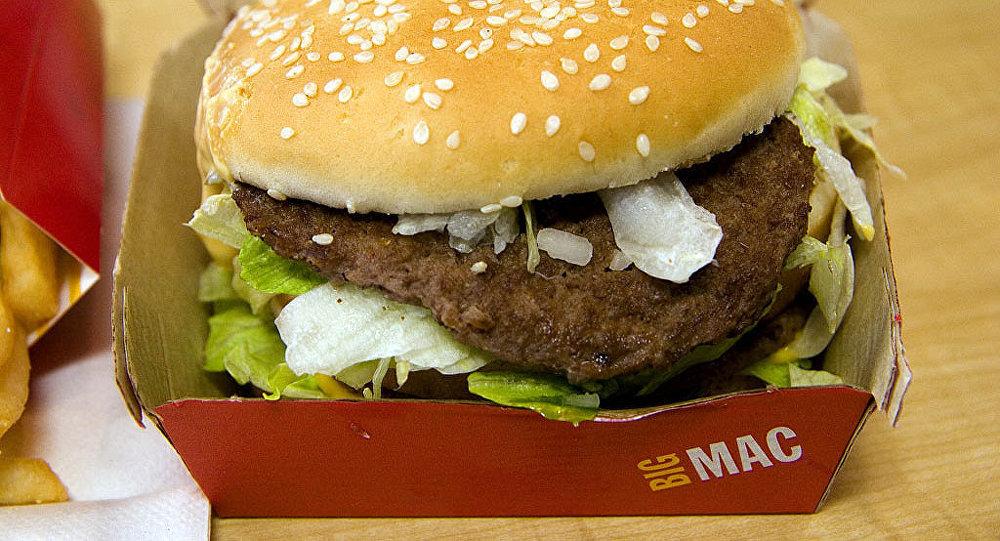 Un Big Mac
