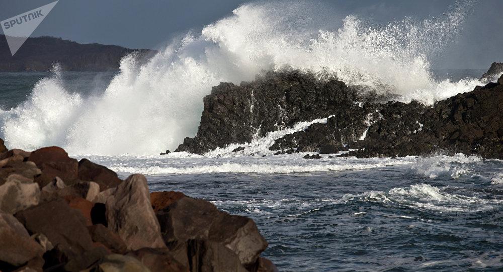 Isla Iturup, Kuriles (imagen referencial)