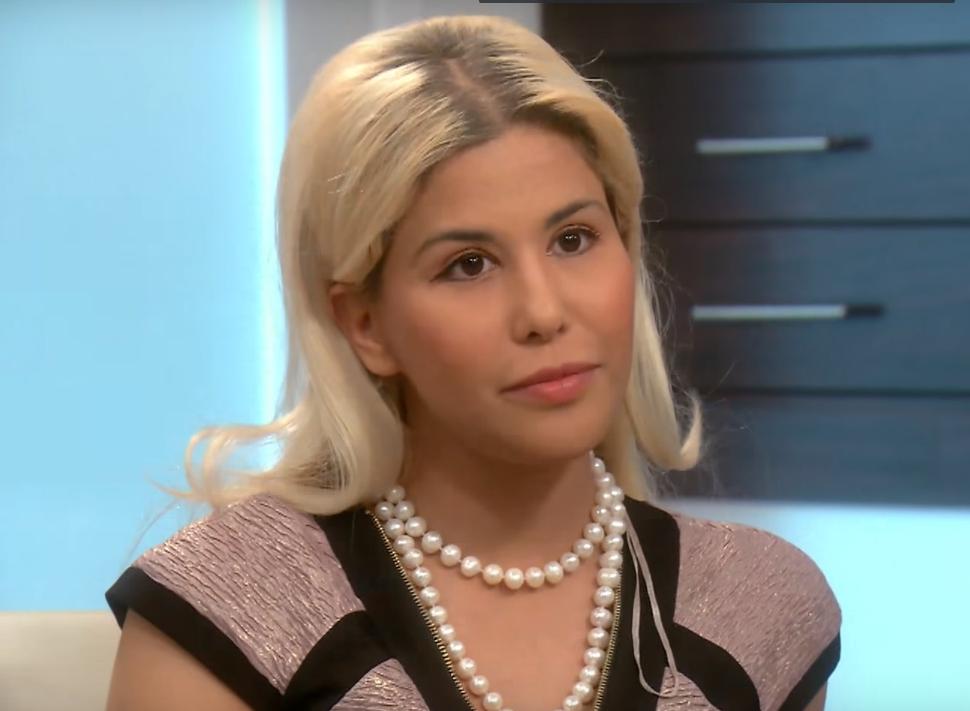 Tiffany Taylor, la estadounidense que se ha gastado más de 60.000 dólares en parecerse a Ivanka Trump