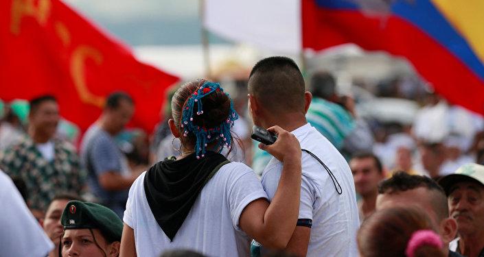 FARC denuncian ataques y reclaman más garantías