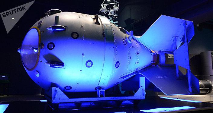 La bomba RDS-1, copia