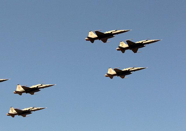Aviones militares