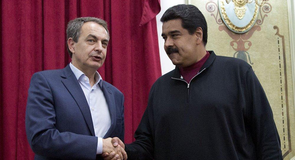 Estado garantizará seguridad en primarias de la oposición — Maduro