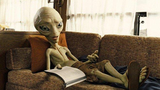 Los llamados 'grey aliens' ('alienígenas grises') son un modelo de vida extraterrestre muy expandido en la cultura popular, con fama de ser inteligentes y portadores de una civilización más avanzada que la nuestra.