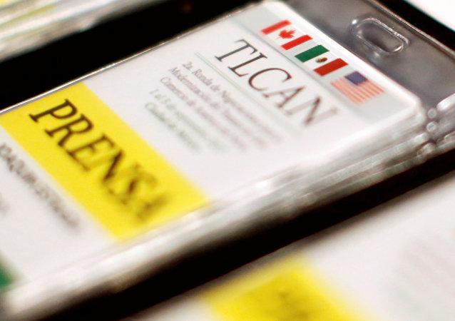 Negociaciones de TLCAN (archivo)