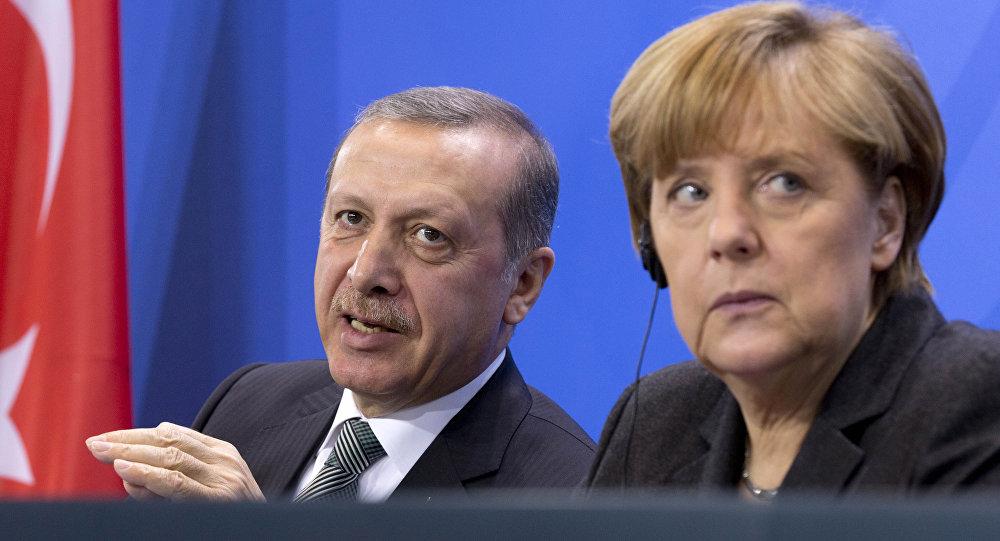 Detienen en Turquía a dos ciudadanos alemanes 'por razones políticas'