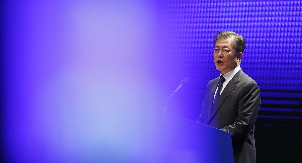 Corea del Sur advierte