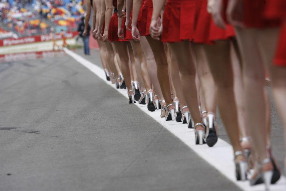 Las 'reinas' de la alta velocidad que pondrán tu pulso a 1.000 revoluciones