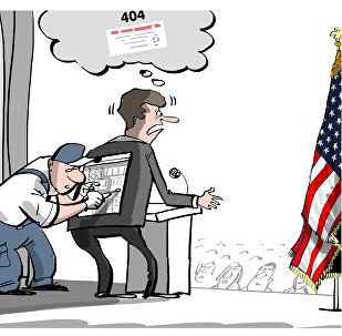 ¿Austria o Australia? Putin comenta las relaciones con EEUU