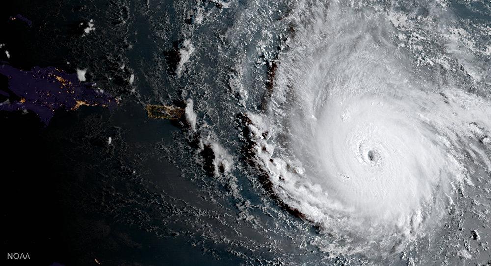 Autoridades afirman que el paso de Irma por EE.UU. será