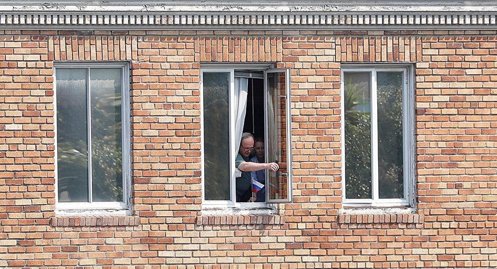 Rusia denuncia 'gamberrismo de Estado' de EEUU