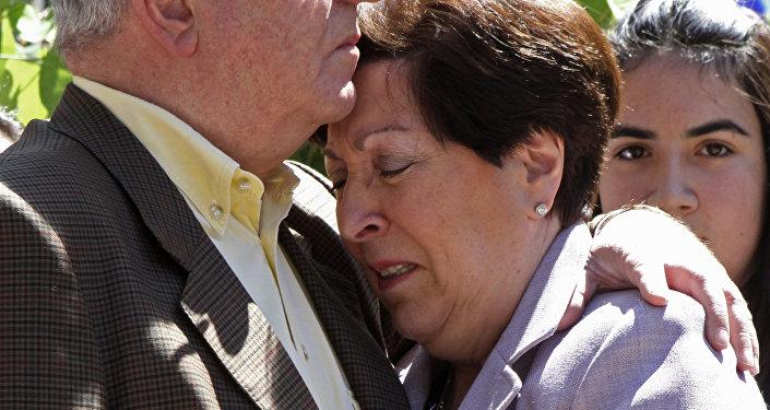 Diario: La justicia chilena concluye que el expresidente Frei Montalva murió envenenado