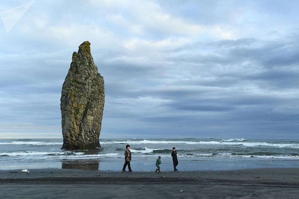 Las Kuriles del Sur: las cuatro islas de la discordia