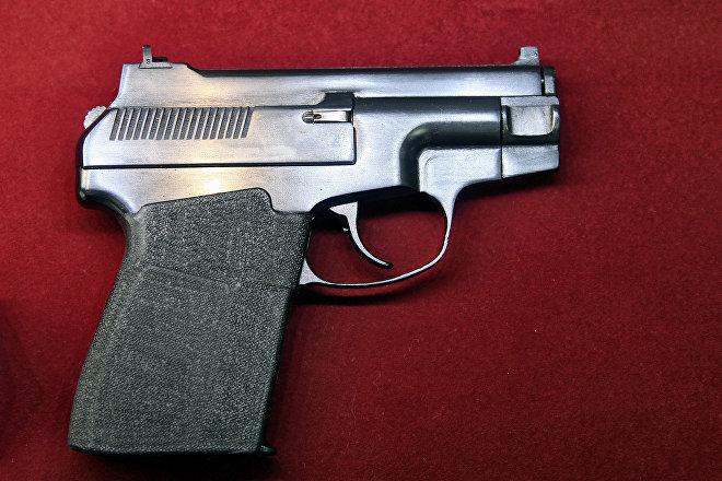 La pistola PSS