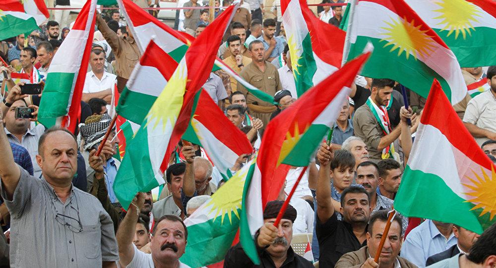 Israel apoya aspiración de los kurdos a tener un Estado propio