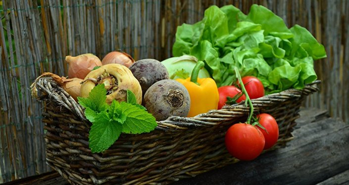 Vegetales (imagen referencial)