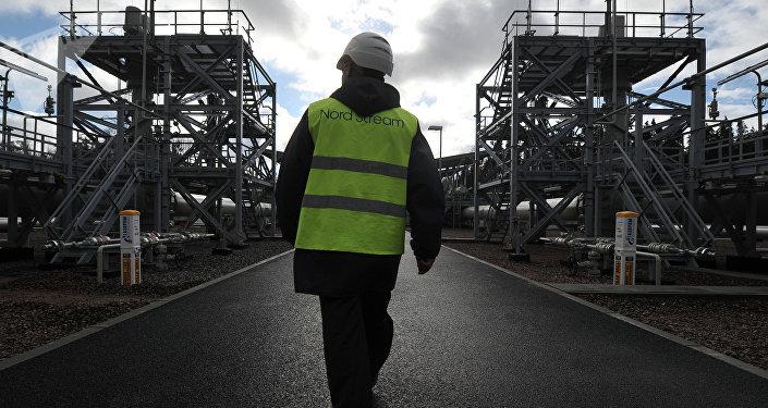 Nord Stream 2 contribuirá a la seguridad energética de la UE