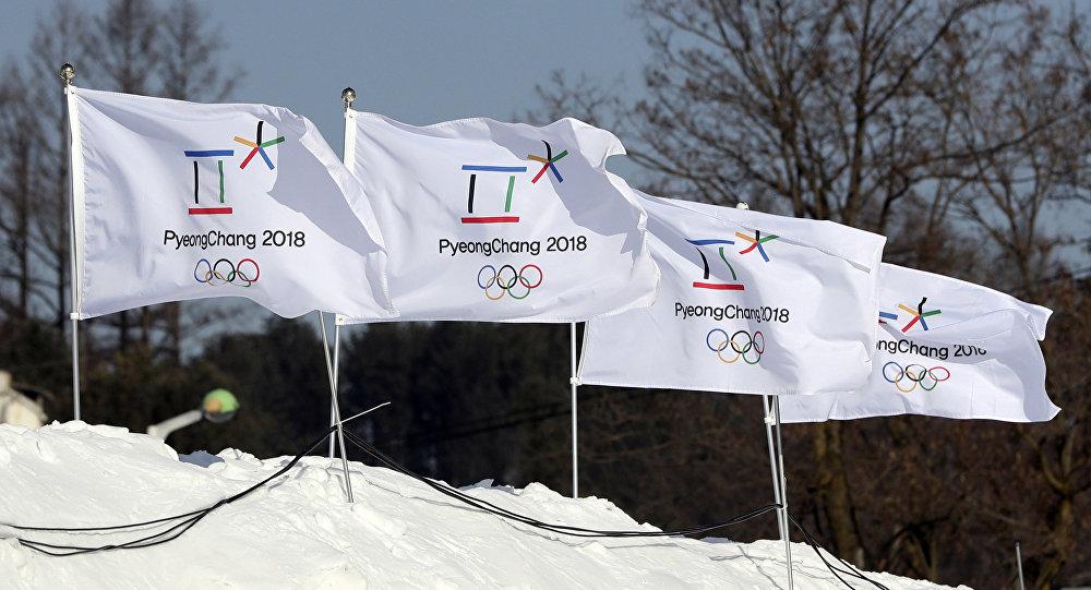Pyeongchang Espera Que Mas De 200 Atletas Rusos Asistan A Los Juegos