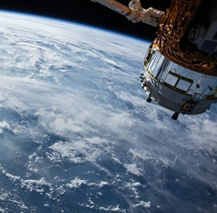 Un satélite