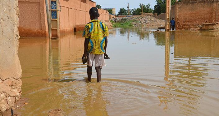 Situación en Nigeria