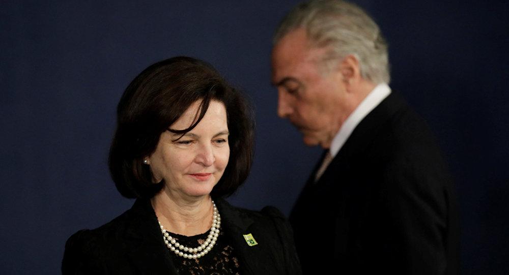 Brasil se ha comprometido en el desarrollo mundial — Temer