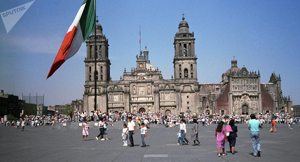 Canciller mexicano agradece solidaridad a países de la ONU tras terremoto